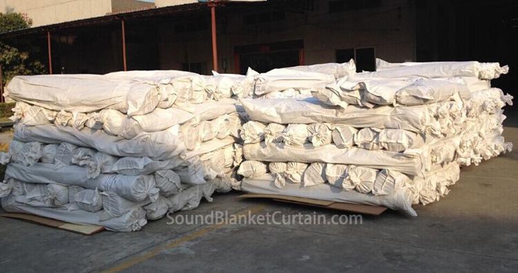Insulation Blanket 2