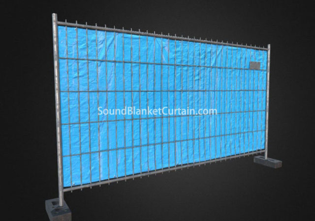 Construction Blanket