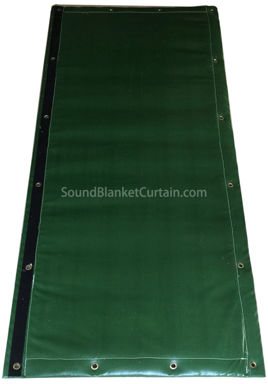 Industrial Curtains Noise Curtains Industrial Absorbing Sound Curtain