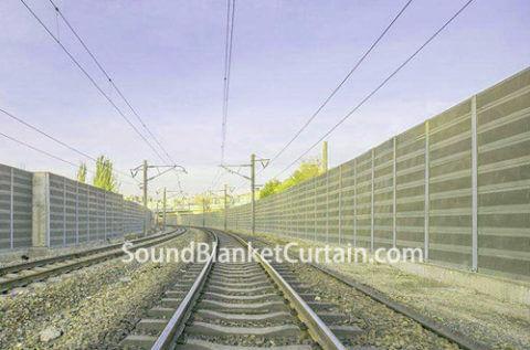 Sound Blocking Curtains