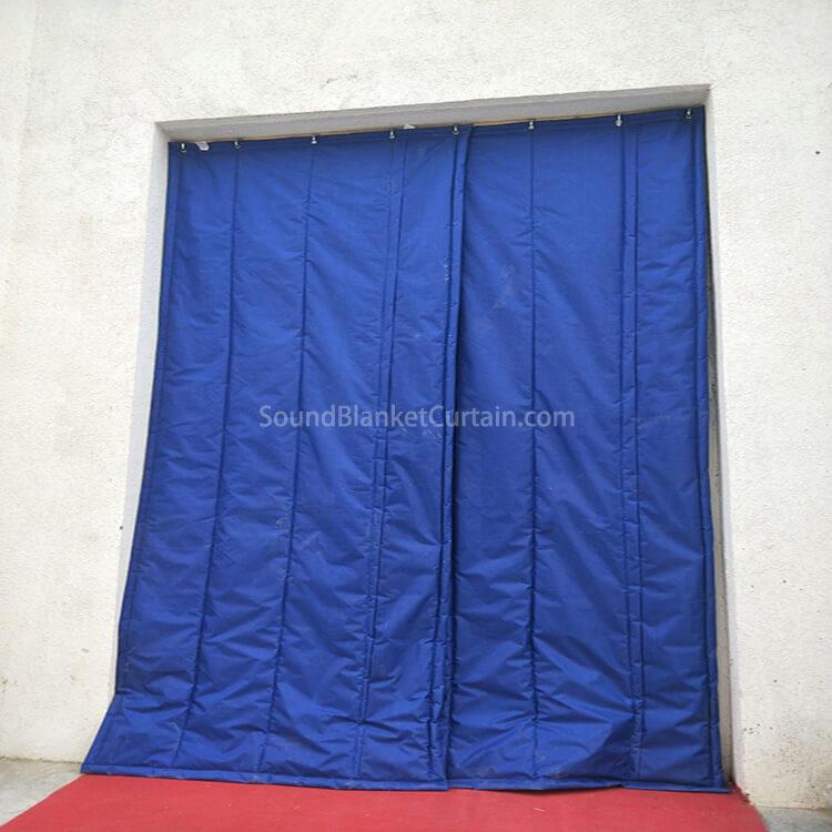 Acoustic Noise Reduction Curtains Acoustic Control Curtains Acoustical Curtain